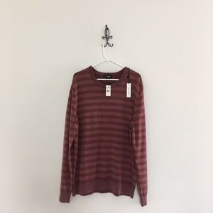 Express Pullover Crew Neck Sweater Size XL